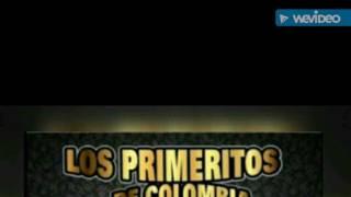 PRIMERITOS DE COLOMBIA LA BARULERA