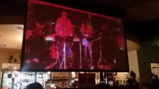 Carlos Santana's Oye Como Va by Live Band in San Diego