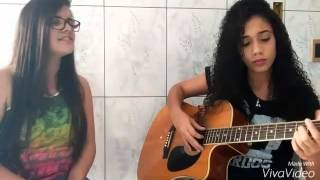 Casa do Pai - Aline Barros (cover)