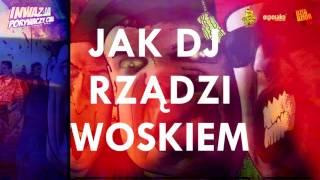 10. donGURALesko & Matheo - Jak DJ rządzi woskiem (chopped and screwed)