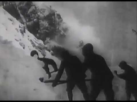 Bombardano Cortina : Coro Alpe::