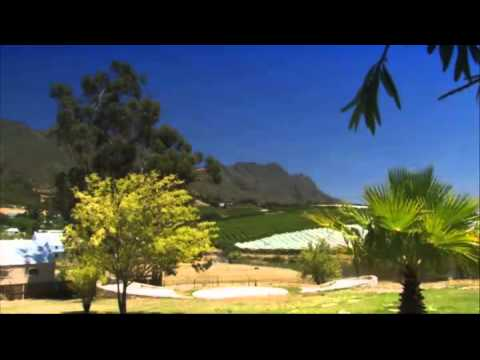 Riebeek Kasteel – Western Cape – South Africa