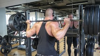 Noge - Tomislav Gustin Fitness (Way Of Life)