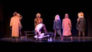 Dancing - Antonella Perazzo