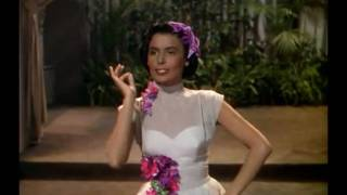 ''The Lady Is A Tramp'' -Words and Music | Lena Horne (HD)