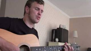 Bruce Springsteen - The River (cover)