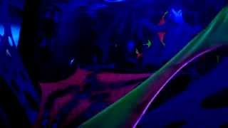 Psytrance Cape Town ~ Dirty Motion (DisasterPeace) [2] @ The Winter Gathering ❖
