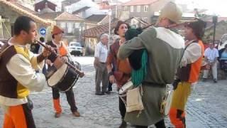 Al Medievo - Música medieval - Sexta-feira 13 - Montalegre