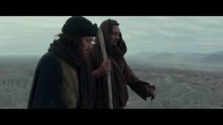 Últimos días en el desierto - Trailer español (HD)