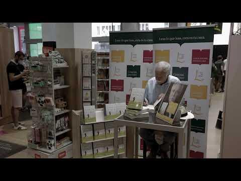 Vidéo de Antonio Pérez Henares