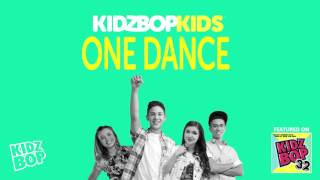 KIDZ BOP Kids - One Dance (KIDZ BOP 32)