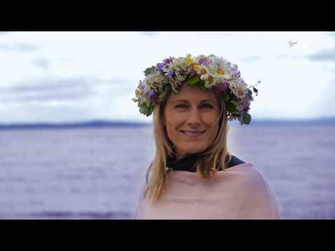 Klassisk svensk midsommar i Dalarna - Gone Camping