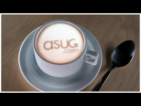 The Importance of In-Person Events at ASUG
