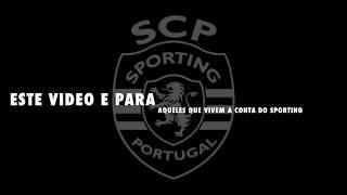 #Rapaziada1906 - Promo Sporting Somos Nós