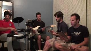 Cover - E Daí [Versão Rock] Guilherme e Santiago
