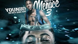 NBA Youngboy - Changed (Mind Of A Menace 3)