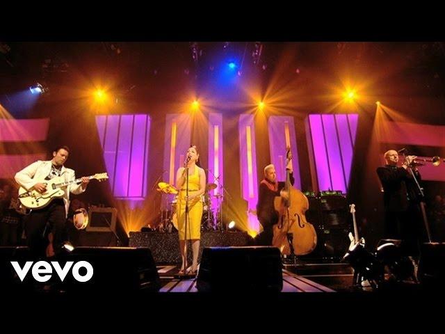 Vídeo de la canción Tainted Love de Imelda May