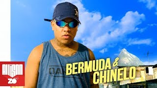 MC Magal - Bermuda e Chinelo (DJ Tezinho)
