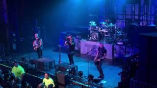 Courtesy Call (Live) - Thousand Foot Krutch