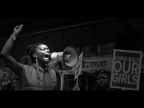 Say Something: #BringBackOurGirls