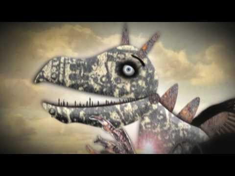JOSZKO BRODA - Potwory wyłażą z nory