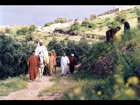 Baraka Paths
