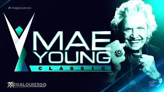 "WWE Mae Young Classic (Parade of Champions) Official Theme Song - ""Missile"" with download link"