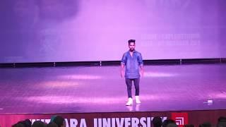 || DANCE ON THE GREATEST || SIA || DO YOU KNOW || DILJIT DOSANJH || FEAT. SHIVAM JOSHI ||