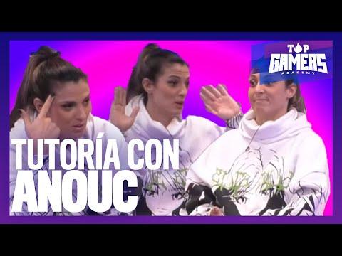 TUITORÍA por EQUIPOS con ANOUC | TOP GAMERS ACADEMY