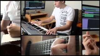 """Good Time"" - Owl City & Carly Rae Jepsen - Instrumental Cover (Juan Carlos Fontecha)"
