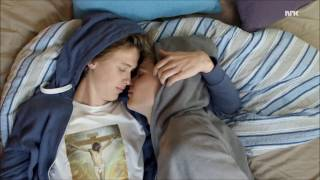 Isak & Even | Hands Of Love