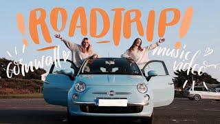 Cornwall Roadtrip//NAO (Bad Blood) cover!
