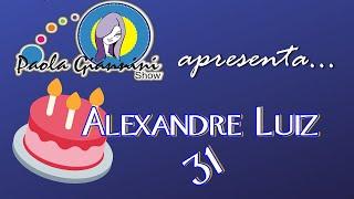 Alexandre Luiz 31 anos