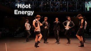 #KDT Energy - Hoot (SNSD) Dance Cover