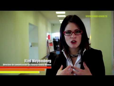 Presentación de Lo bueno funciona en México