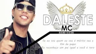 #LutoEterno MC Daleste • Meu Herói (Com Letra Oficial) ♦ MaisFunkeiro ♦