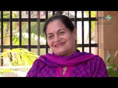 Lakhwant Kaur dances again