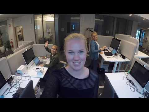 Nicolina tipsar om Cisco Connect 2017