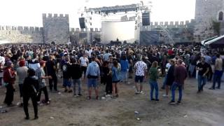 Rødhåd @ Festival Forte - 2016 Day 3 (2)