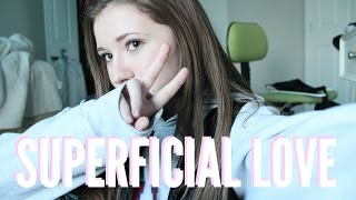Superficial Love by Ruth B - Cover by Emma Jensen