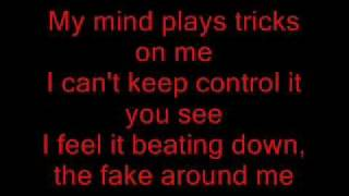 KoRn - Are You Ready To Live (Lyrics on Screen)
