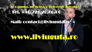 Liviu Guta   De ce am fost blestemat 2013