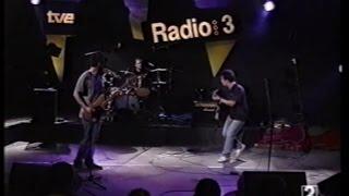 Insanity Wave - Tonight - Conciertos de Radio 3 Live (2000)