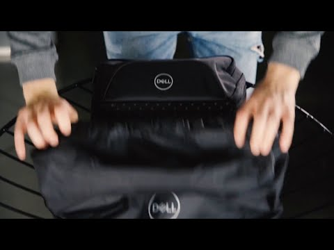 Video for Dell Gaming Backpack 17-GM1720PM