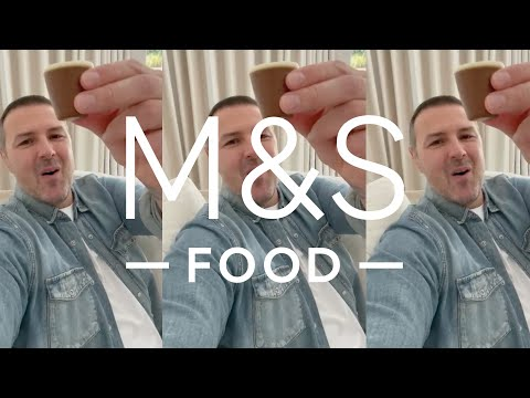 marksandspencer.com & Marks and Spencer Voucher Code video: The perfect Father's Day treats with Paddy McGuiness | M&S FOOD