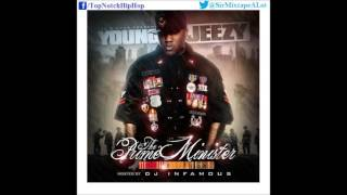 Young Jeezy - I'm Here (Freestyle) [The Prime Minister]