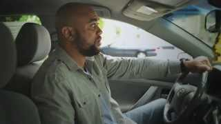 The Story of A Baltimore Taxi Driver