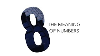 The Meaning of Numbers: 8 / Numerology | Andrea's Number