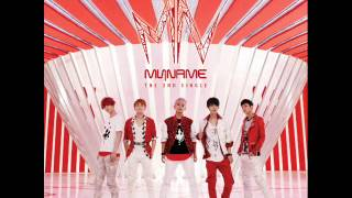 02. MYNAME - Just That Little Thing [AUDIO]