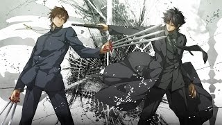 「AMV」Anime Mix - Timeless